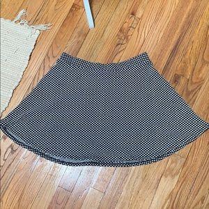 3x$10 wetseal Skater skirt